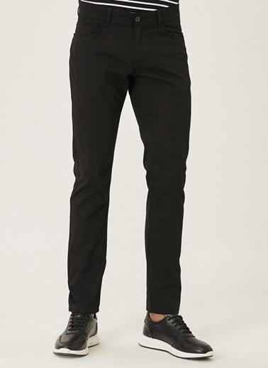 AC&Co / Altınyıldız Classics Pantolon Siyah